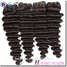 Top Grade 10A 100 Human Virgin Hair Cheap Raw Unprocessed Virgin hair In China Raw Virgin Hair
