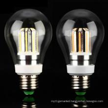 High Lumen 6W 8W Octopus E27 E26 B22 Filament LED Bulb Light