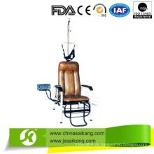 Luxus Elektrisch programmierter Zervikal Traktionsstuhl (CE / FDA / ISO)
