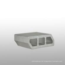 Aluminiumprodukte Extrusionsaluminiumprofil der Serie 6000