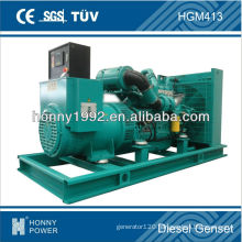 Honny USA Silent Soundproof Electric Generator