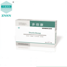 Antibacterial Drugs Function Duobeikang Yinhuang extract injection