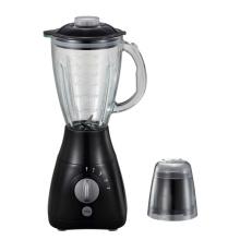 powerful glass jug ice crush milkshake blender mixer