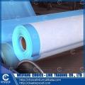 1.5mm exposed polyester reinforcement PVC waterproof membrane