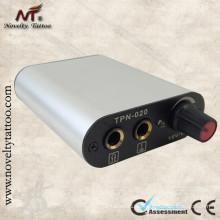 N1005-10A fuente de alimentación digital del tatuaje