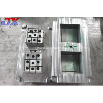 OEM Multi Cavity Hot/Cold Runner Plastic Injection Mold