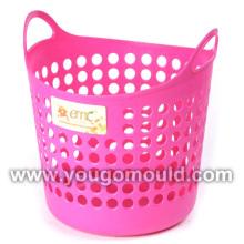 Laundry Basket Mold