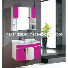 PVC Bathroom Cabinet/PVC Bathroom Vanity (KD-303A)