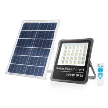 Projecteur solaire divisé 300W