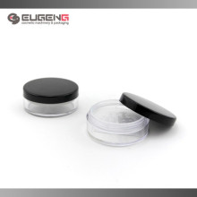 Customized empty loose powder container