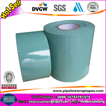 Pipeline Bend Weld Joint Viscoelastic Body Adhesive Tape