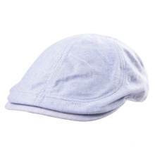 Fashion Sport Golf Beret Chambray Jeans Cap