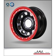 Off Road SUV 4x4 Wheels Rims Chrome Wheels for Sport Utility