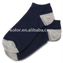 Art und Weise Knöchel Baumwollsocken
