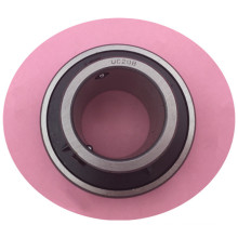 High temperature insert bearing UC205 300 degree using special steel black color