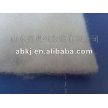 guata de algodón fibra natural