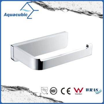 High Quality Brass Chromed Tissue Holder (AA58513)