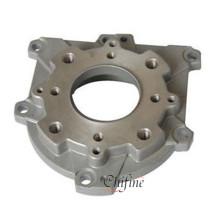 Le moulage par gravité de pièce automatique de gravité de pièces de moteur en aluminium - moulage mécanique sous pression