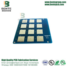 High Definition for PCB Prototype PCB Sample PCB Prototype export to Spain Exporter