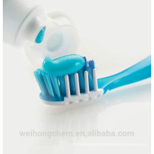 High-end CMC carboxyl methyl cellulose applied in toothpaste