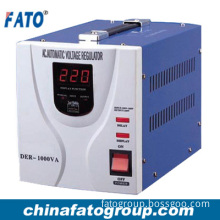 Fully Automatic Voltage Regulator (DER Regulator)