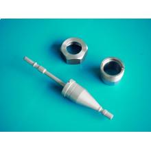 Catalizador de boquillas de inyección de sistemas SCR