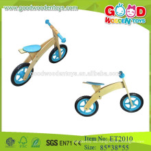 ET2010 nuevo producto juguetes educativos de madera para niños juguetes de bicicleta