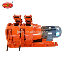 7.5kw explosion proof miniing scraper winch,mining lifting hoist