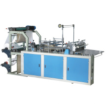 PE Disposable Plastic Glove Making Machine