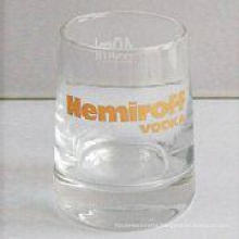 OEM Logo Printing Shot Glass
