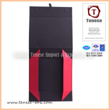 Customized Folding Cosmetic Packaging Box