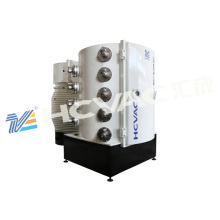 Ceramic Glass Mosaic Titanium Nitride Gold PVD Vacuum Coating Machine