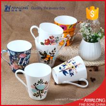 Customized facy new products 2016 innovative mug Japanese style