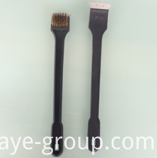 BBQ wire brush (3)