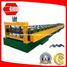 Yx75-900 Metall Stahlblech Decking Machine