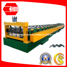 Yx75-900 Metal Steel Sheet Decking Machine