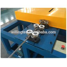 Máquina de design de portas de grade de ferro
