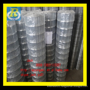 hot sale!!!!! anping YW1/2 inch PVC coated /galvanized welded wire mesh