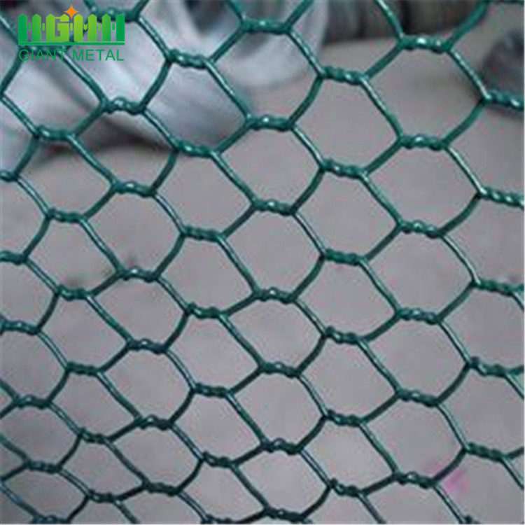 Cheap Corrosion Resistance Hexagonal Wire Mesh for River