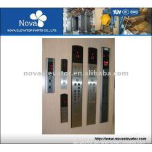Lift Cabinet Bedienfeld