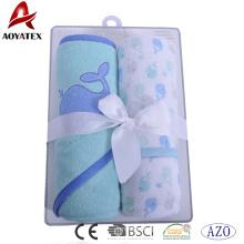 impressão personalizada bebê washcloths bordado toalha de banho do bebê
