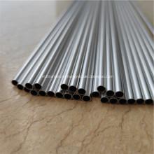 Алюминиевая экструдированная круглая труба для автомобильного водяного радиатора
