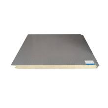 Verbundplatte aus verzinktem Aluminium und Stahl