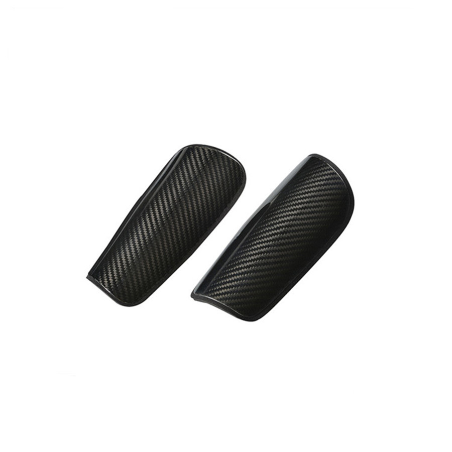 Soccer Carbon Shin Guards