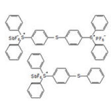 Mixed Triarylsulfonium Hexafluorphosphate Salts CAS 74227-35-3