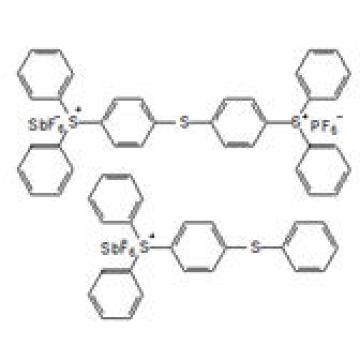 Mixed Triarylsulfonium Hexafluoroantimonate Salts CAS 71449-78-0