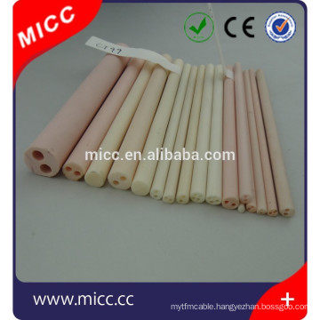 Porous Ceramic Filter Pipe Brick & Pipe