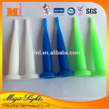 Low MOQ New Design Bullet Shape Candles Wholesale Bulk