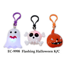 Funng Flashing Hallowen K/C Toy