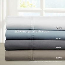 Madison Park 800TC Baumwollmischung Sateen Sheet Set